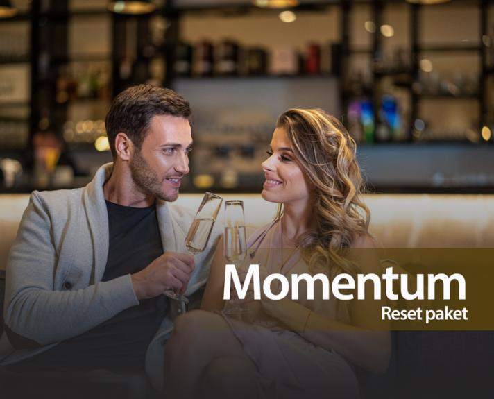 MOMENTUM PACKAGE